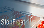 Stop Frostost